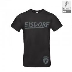 T-Shirt Eisdorf Schwarz