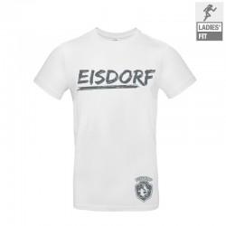 T-Shirt Eisdorf Weiß