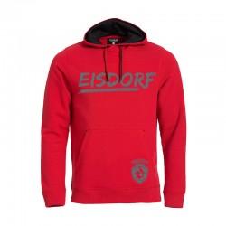 Hoody Eisdorf Rot