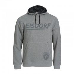 Hoody Eisdorf Grau