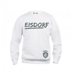 Sweat Eisdorf Weiß